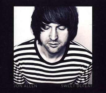 Jon Allen - Sweet Defeat (2011) Expanded Edition 2012