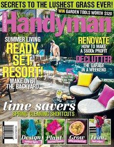 Australian Handyman - October 2015