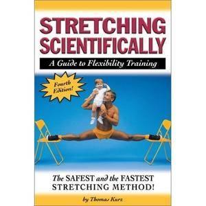 Stretching Scientifically with Thomas Kurz