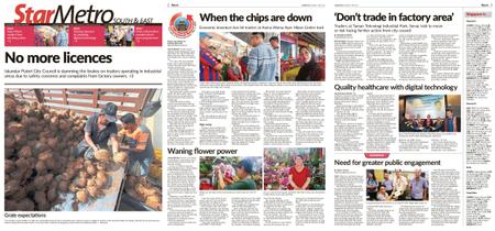 The Star Malaysia - Metro South & East – 07 May 2019