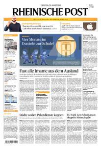 Rheinische Post – 26. März 2019