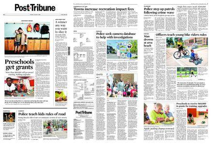 Post-Tribune – August 07, 2018