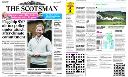 The Scotsman – May 07, 2019