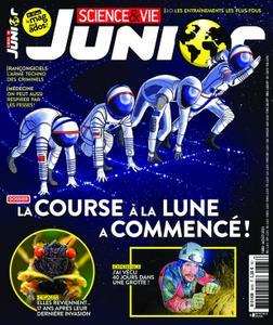 Science & Vie Junior - août 2021