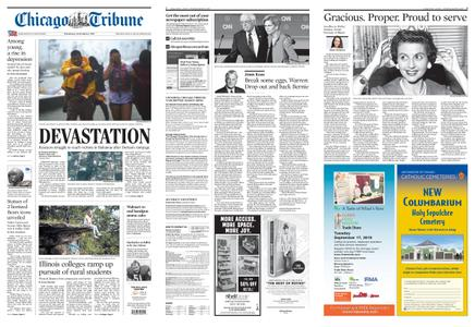 Chicago Tribune – September 04, 2019