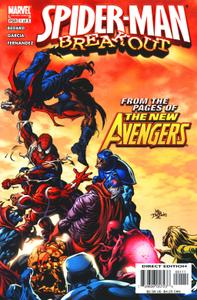 Chronological Spider-Man Pack 10