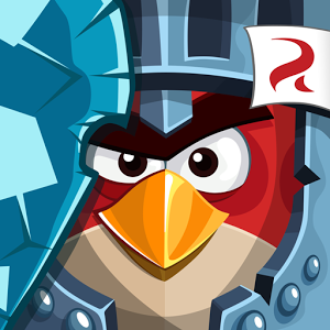 Angry Birds Epic RPG v1.2.7 + Mod Money + OBB Data for Android