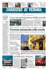 Corriere di Verona – 20 luglio 2019
