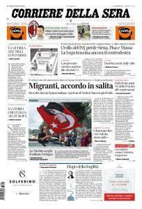 Corriere della Sera - 25 Giugno 2018
