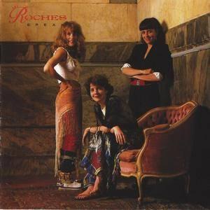 The Roches - Speak (1989) (CD-Rip)
