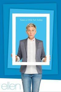 The Ellen DeGeneres Show S16E132