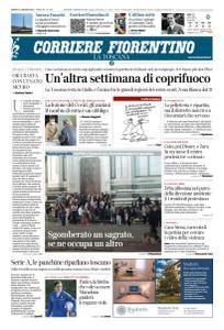 Corriere Fiorentino La Toscana - 12 Giugno 2021