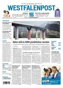 Westfalenpost Wetter - 21. Januar 2019
