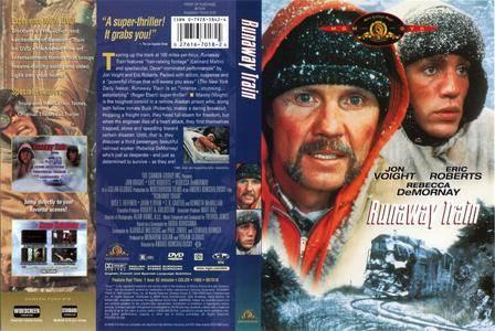 Runaway Train (1985) Standart & Widescreen [Re-Up]