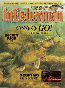 In-Fisherman - June 2021