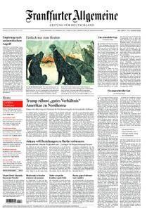 Frankfurter Allgemeine Zeitung F.A.Z. - 19. April 2018