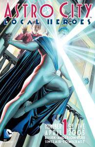 Astro City - Local Heroes 01 of 05 2003 digital Son of Ultron-Empire
