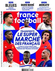 France Football – 25 juin 2019