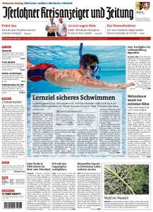 IKZ Iserlohner Kreisanzeiger und Zeitung Hemer - 25. Juni 2019