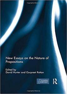 Bertrand Russell and the Nature of Propositions