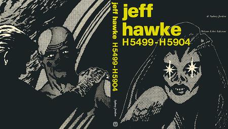 Jeff Hawke - Volume 13 - H5499 - H5904