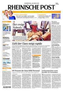 Rheinische Post – 28. März 2019