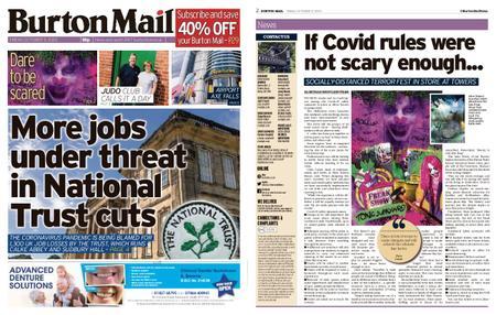 Burton Mail – October 09, 2020