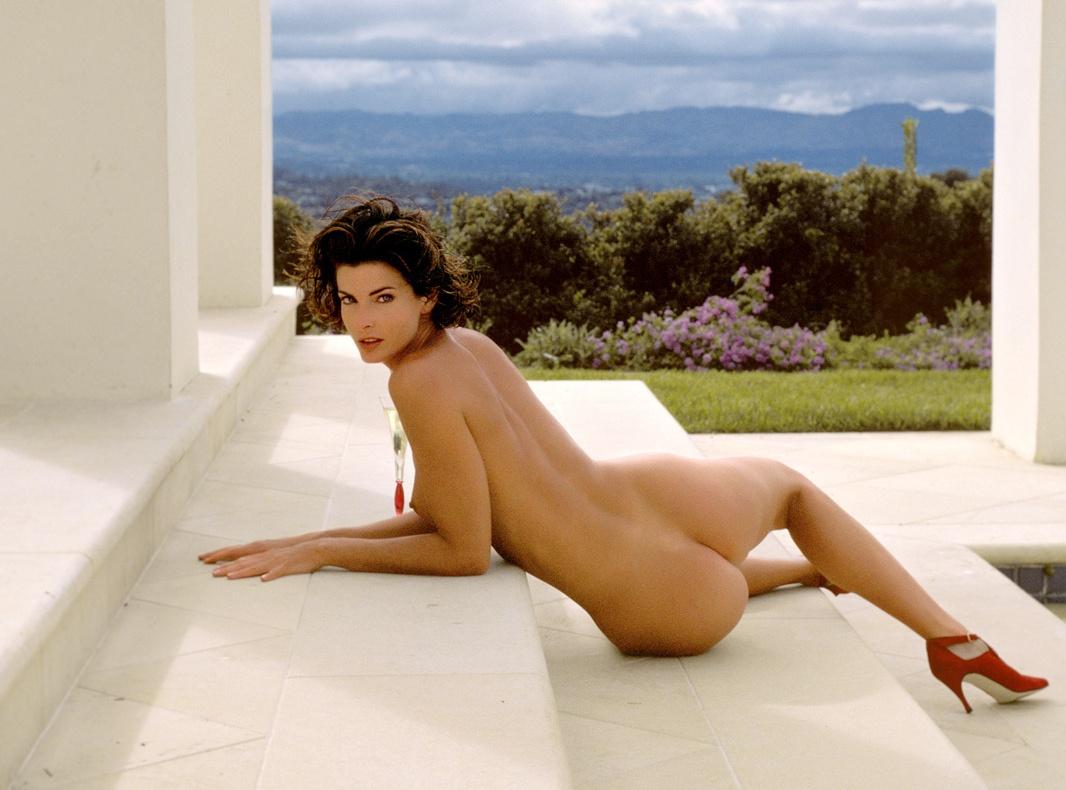 Shari belafonte nude pictures