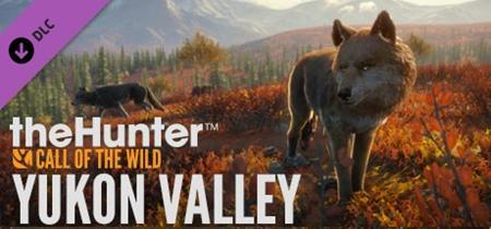 theHunter™: Call of the Wild - Yukon Valley (2019)