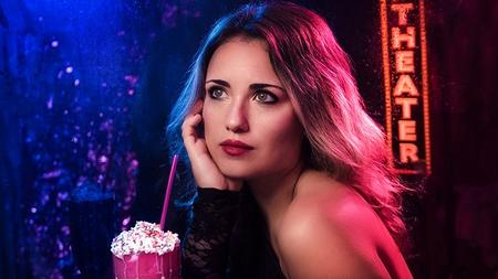 Creative Photography Lighting - The Magic of Color And Gels