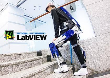 NI LabVIEW 2017 f2 Update