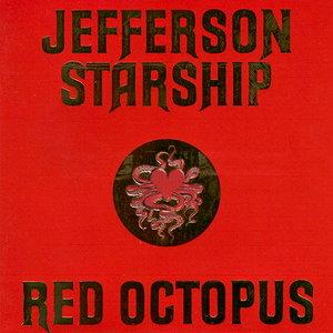 Jefferson Starship - Red Octopus (1975) [Remastered 1997]