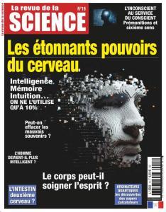 La Revue de la Science - Novembre 2019 - Janvier 2020