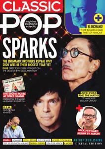 Classic Pop – August 2020