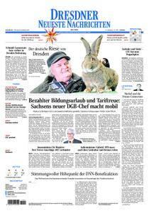 Dresdner Neueste Nachrichten - 18. Dezember 2017