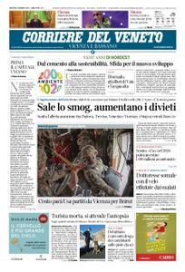 Corriere del Veneto Vicenza e Bassano – 07 gennaio 2020