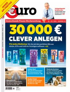 Euro am Sonntag Finanzmagazin - 16 Juli 2021