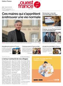 Ouest-France Édition France – 19 février 2020
