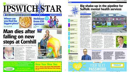 Ipswich Star – January 23, 2019