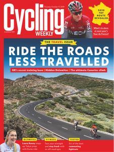 Cycling Weekly - October 17, 2019