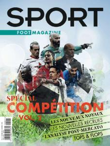 Sport Foot Magazine - 7 Octobre 2020