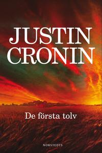 «De första tolv» by Justin Cronin