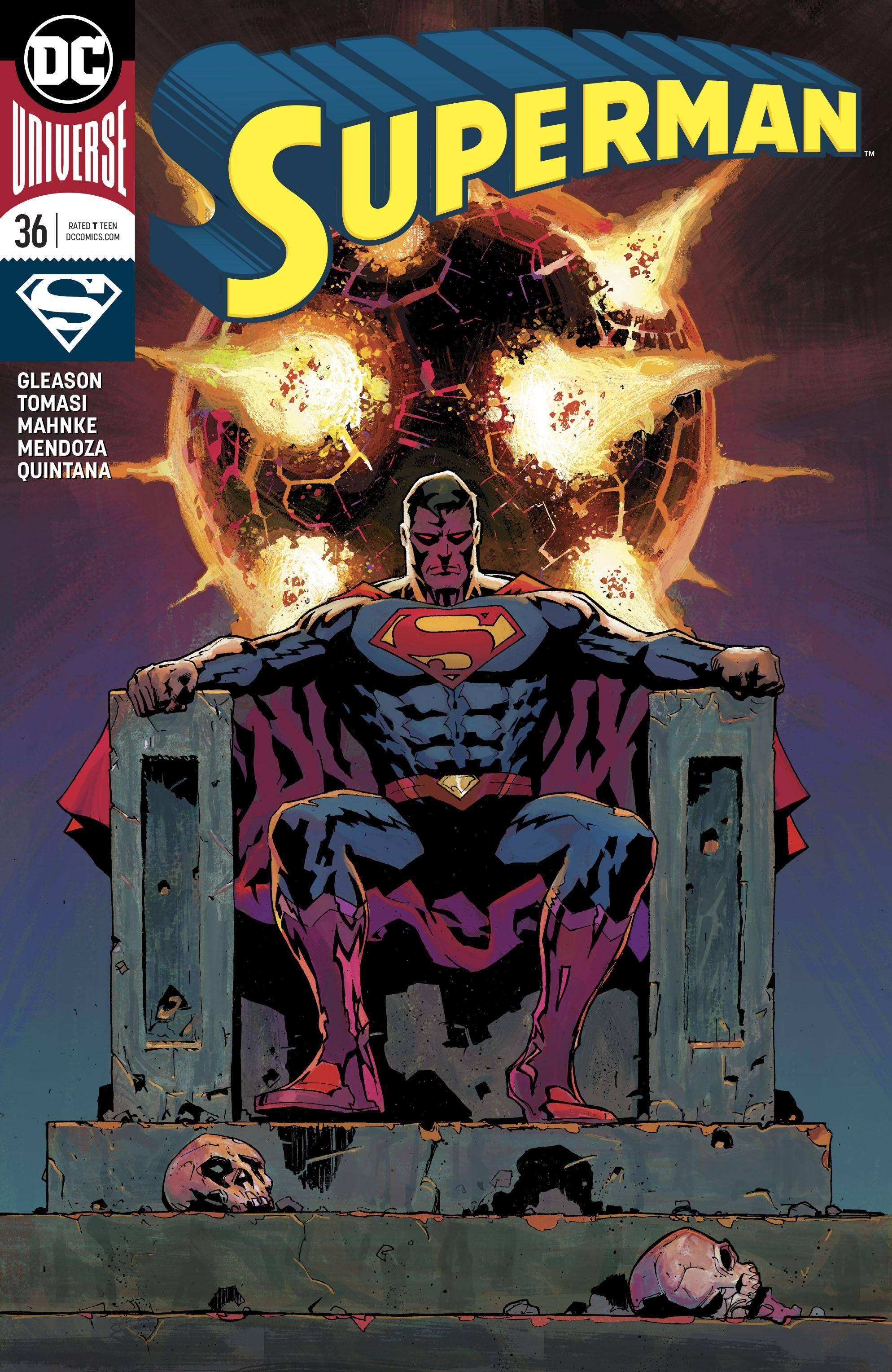 Superman 036 2017 Digital Thornn-Empire