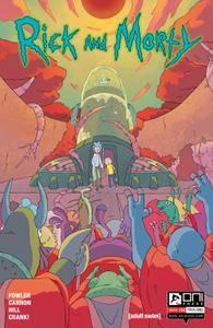 Rick and Morty 014 2016 digital dargh-Empire