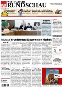 Westfälische Rundschau Hohenlimburg - 28. Juni 2019