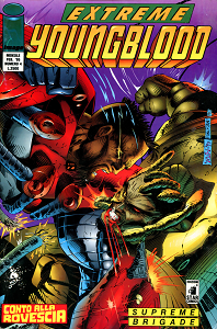 Extreme Youngblood - Volume 4