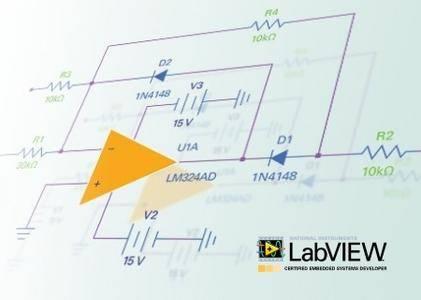 NI LabVIEW 2018 Digital Filter Design Toolkit