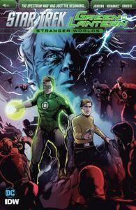 Star Trek Green Lantern 0042017 Digital