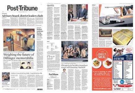 Post-Tribune – September 23, 2021