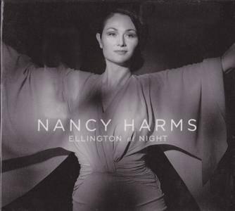 Nancy Harms - Ellington At Night (2016)